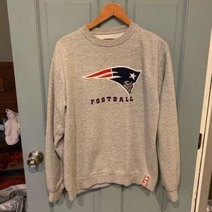 Patriots Crewneck Sweatshirt